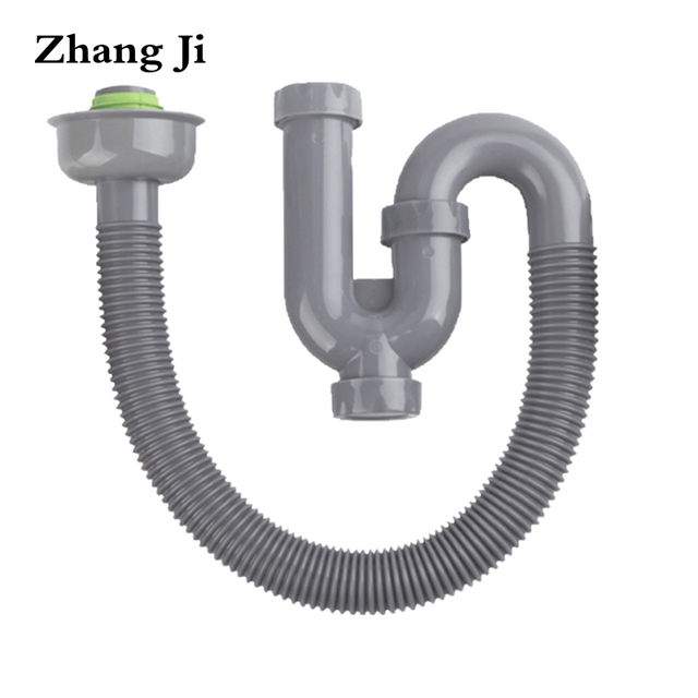 Zhang Ji Nuovo Curva Disegno S Deodorizzazione Tubo di Scarico del ...