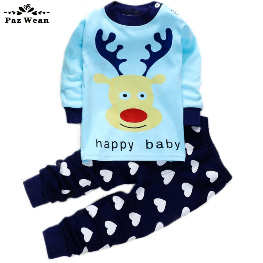 Costume Pajamas for children kids pjs boys nightwear toddler baby boy sleepwear pj costume hulk pajamas elsa 1t 2t 3t new year 2016 christmas suit 0 3y newborn toddler kids girls boys reindeer homewear nightwear sleepwear pajamas set 2pcs