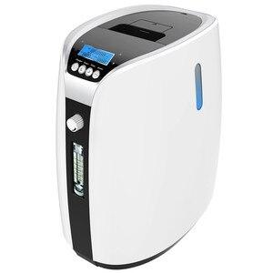 Image 1 - Недорогое медицинское оборудование, умный портативный кислородный концентратор для пожилых людей и беременных