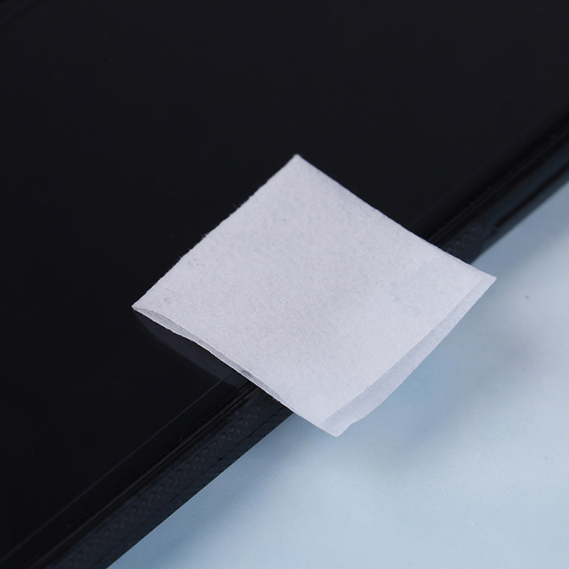50/100 Pcs Alcohol Wet Wipe Disposable Disinfection Prep Swap Pad Antiseptic Skin Cleaning Care Jewelry Mobile Phone Clean Wipe 5