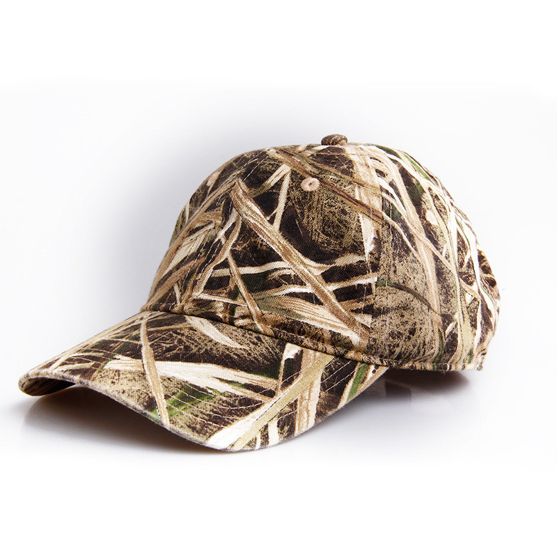 coon hunting baseball caps brand camouflage unisex font deer