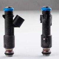 For DELPHI Fuel Injector For CHEVROLET COBALT PONTIAC G5 PURSUIT OEM 12582219