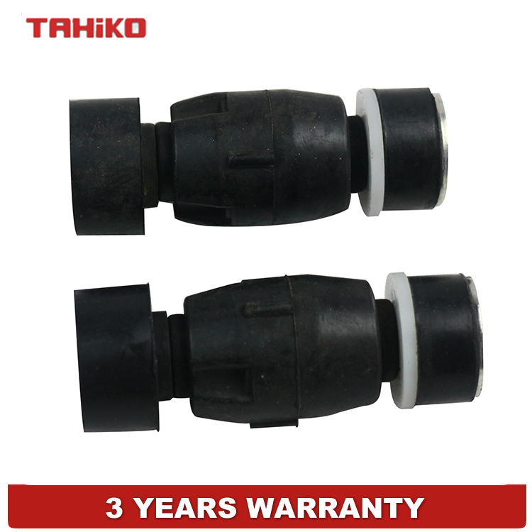 2 stks stabilizer link Torsiebar Anti Roll Drop Links voor Nissan Kubistar Kangoo Express X76 Renault Clio 5/357, 7700799404