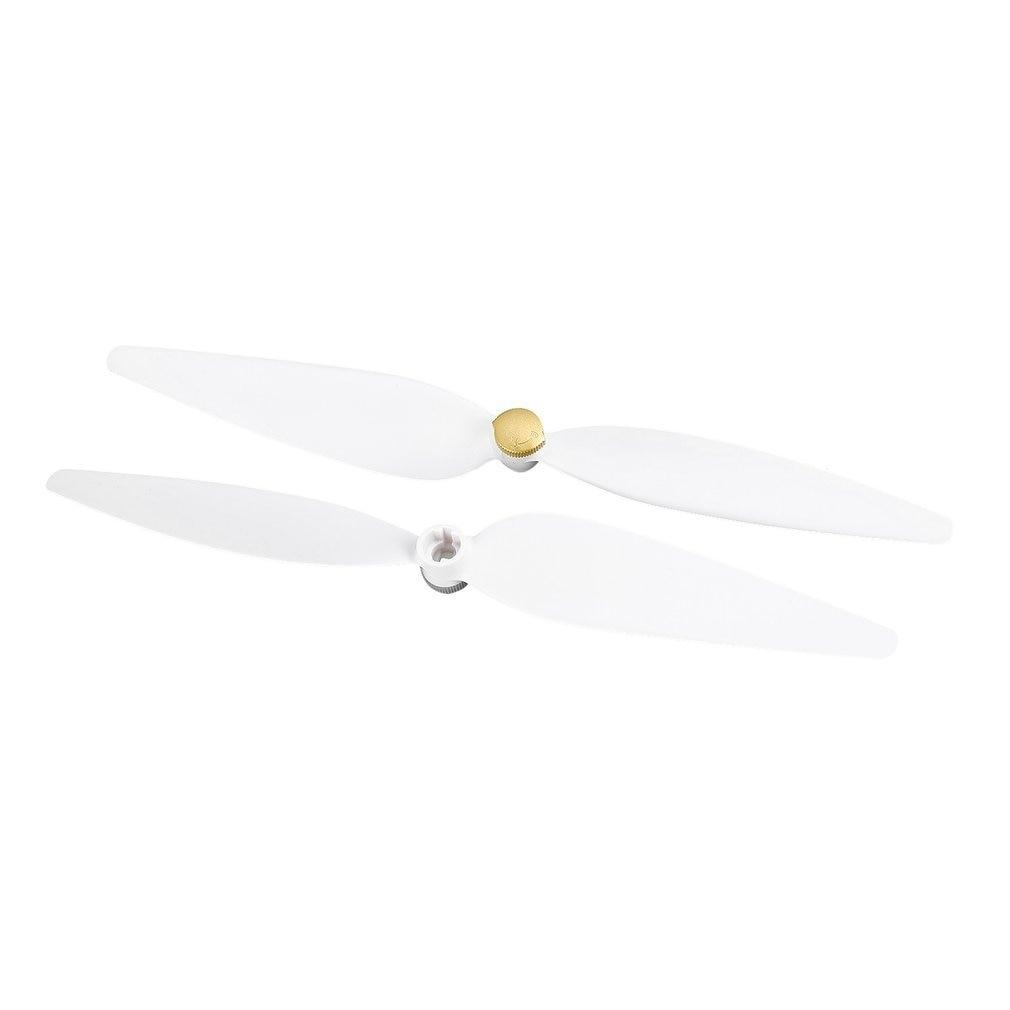 4 пары 10 дюймов запасные части пропеллера реквизит набор лезвий CW CCW винты для RC Xiaomi К к версия Drone Quadcopter