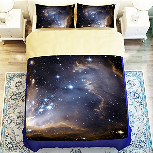 13 Style 3D Galaxy Quilt Cover Galaxy Duvet Cover Galaxy Sheets Space Sheets Outer Space Bedding Set Queen Full Twin13 Style 3D Galaxy Quilt Cover Galaxy Duvet Cover Galaxy Sheets Space Sheets Outer Space Bedding Set Queen Full Twin