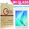 """HD Закаленное Стекло Экрана Протектор Для Samsung Galaxy Tab A 8.0 дюйма T350 Т351 T355 Анти Shatter 8 """"таблетки Защитные Пленки для Стекла"""