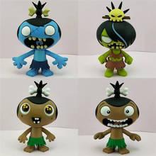 Primitive man-eating tribe doll model decoration Figure Collection Model Toys Gift no box цены онлайн