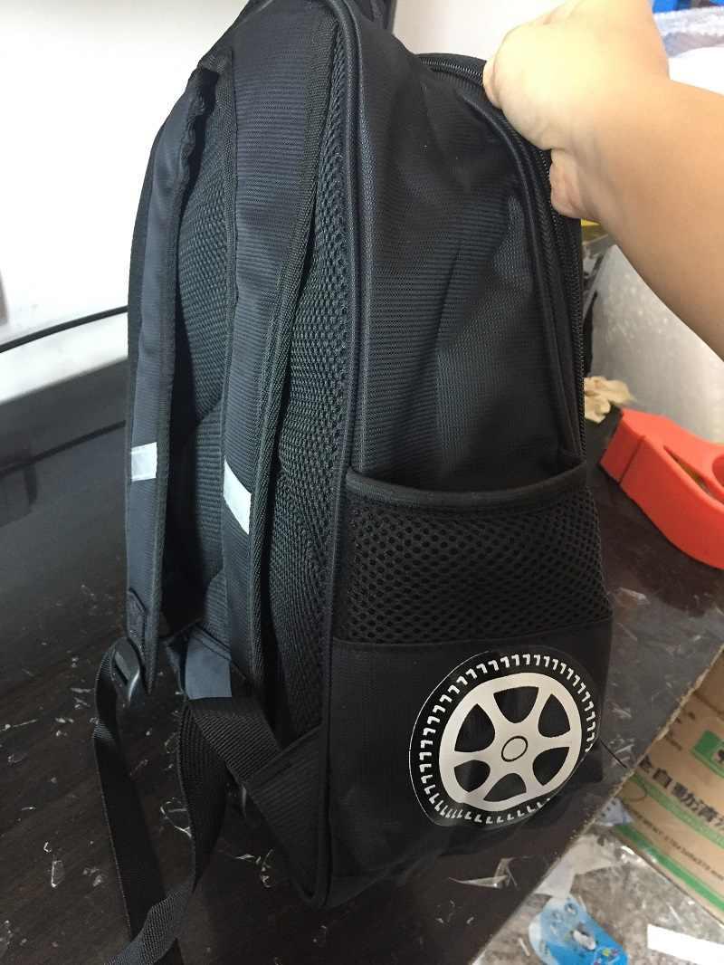 Трансформаторы школьная сумка для детей 4-8Years Детский рюкзак сумка Mochila Водонепроницаемый мультфильм портфель для мальчика