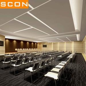 Image 5 - SCON 28CM 10W 10head Led light bar for boardroom commerce office modern fashion projector lamp  CRI Ra>85 indoor lighting
