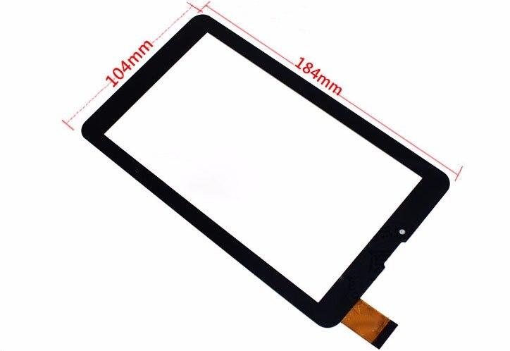 7 Inch Touch Screen Digitizer Glass Sensor Panel For BQ 7061G BQ 7061G Free Shipping