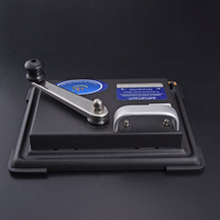 Hot Sale In Turkey Manual Cigarette Tube Filling Machine Fits 8mm Cigarette Tube Hand Manual DIY