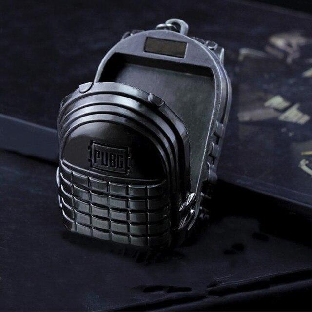 Брелок рюкзак pubg PlayerUnknown's Battlegrounds 4