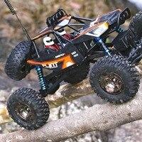 RC Cars Original SUBOTECH BG1515 1/12 2.4G 4WD Rock Climbing Crawler RC Car Toys for Children