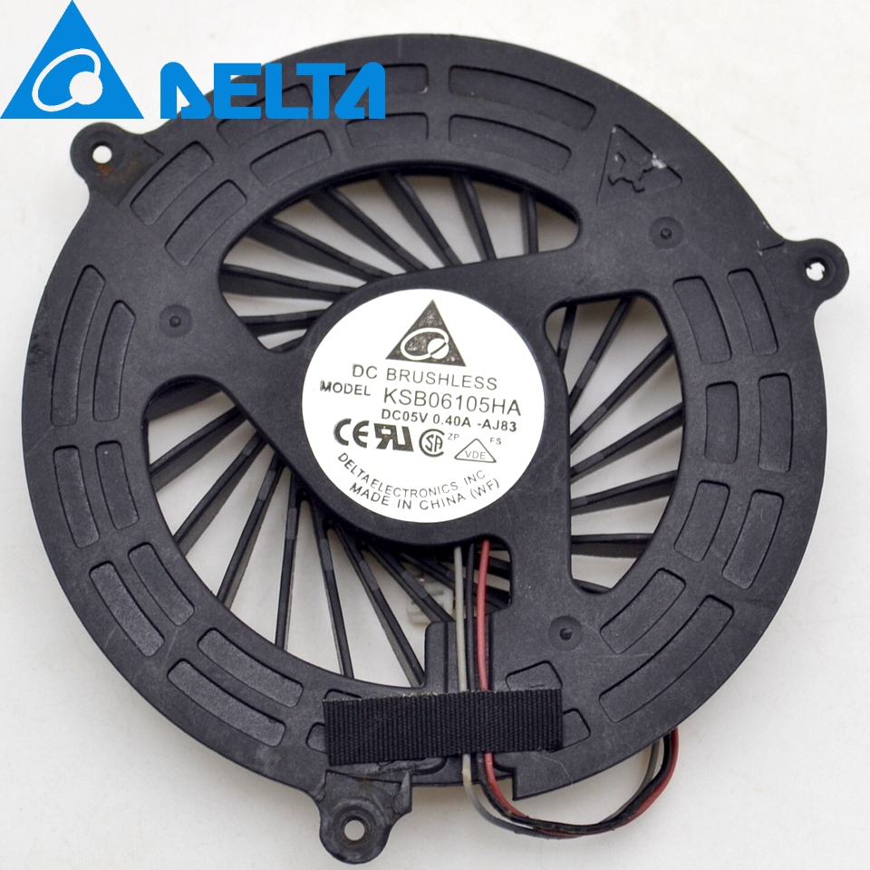 Delta New for 5750 5755 5350 5750G 5755G V3-571G V3-571 E1-531G E1-531 E1-571 laptop cpu cooling fan cooler KSB06105HA AJ83 quying laptop lcd screen for acer aspire v3 531 v3 571 v3 571g e1 521 e1 531 e1 571 q5wv1 series