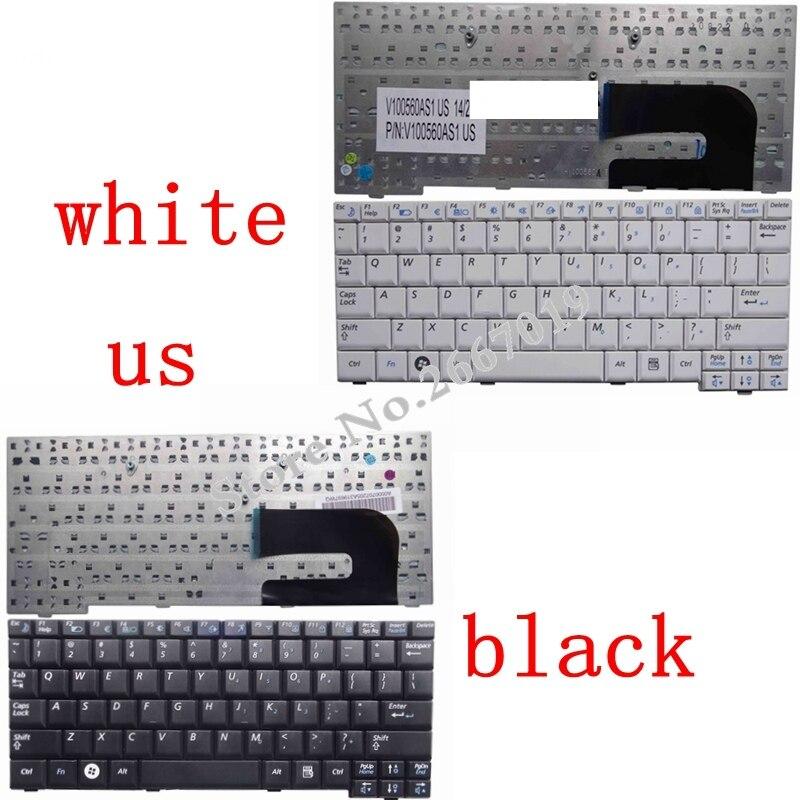 US New FOR SAMSUNG NP-NC10 NC10 ND10 N108 NC310 N110 NP10 N140 NP10 N130 Laptop Keyboard