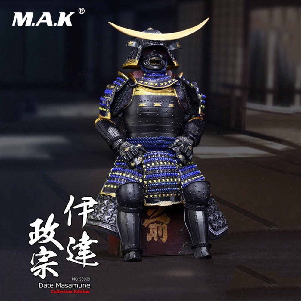 For Collection 1/6 Full Set Series of Empires Japan's Date Masamune Deluxe Figure Model SE009 WARRING STATES Model for Fans Gift for collection 1 6 full set series of empires japan s date masamune deluxe figure model se009 warring states model for fans gift