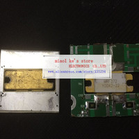MRF372 Used Transistor With PC Board