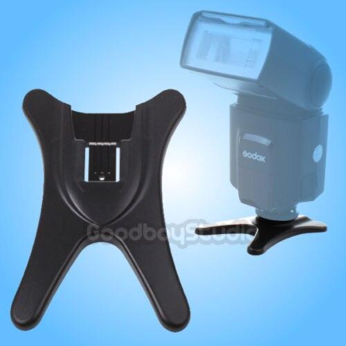 Fotoconic COMME-21 flash d'appareil photo Chaude meuble à chaussures Adaptateur monture pour support COMME-21 Flash pour Canon Nikon 430EX 580EX SB600 SB900 SB910