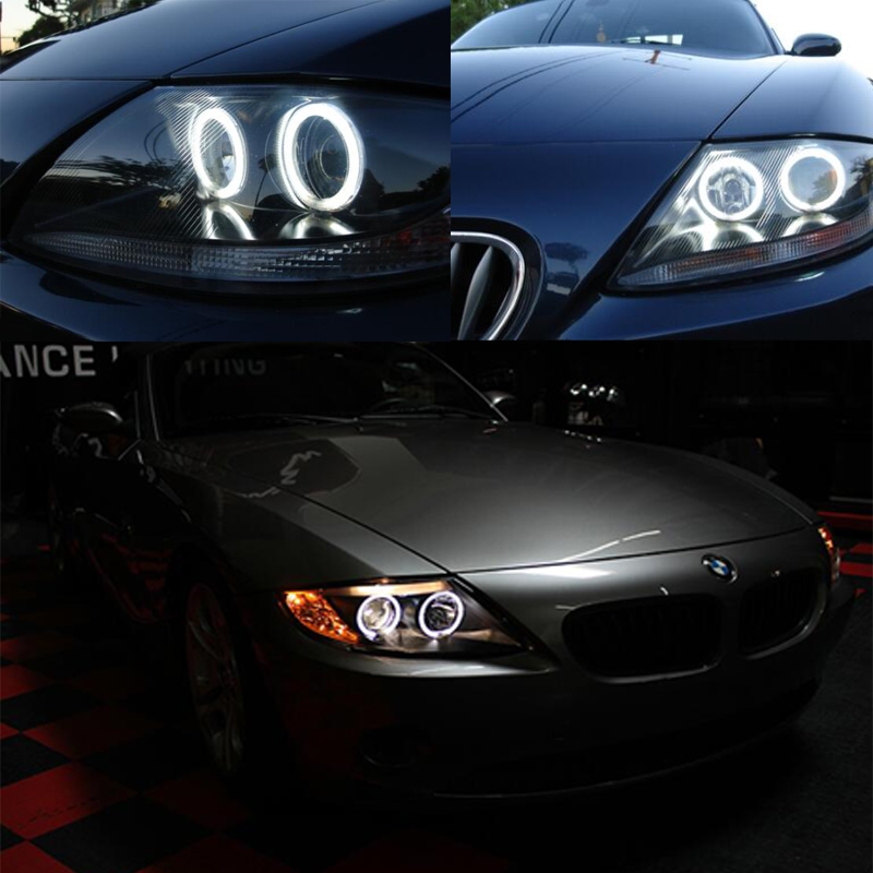 Bmw Z4 3 0 Si 2007: Para BMW Z4 E85 2002 2003 2004 2005 2006 2007 2008 RGB LED