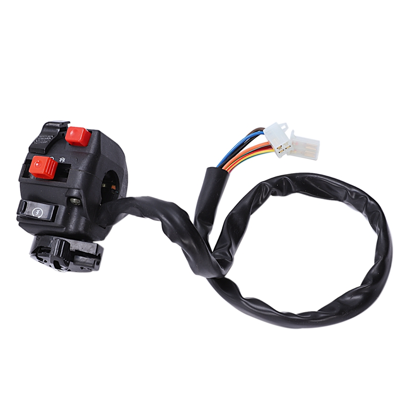 Atv 150Cc 200Cc 250Cc Ignition Coil Harness Switch Assembly For Atv Buggy