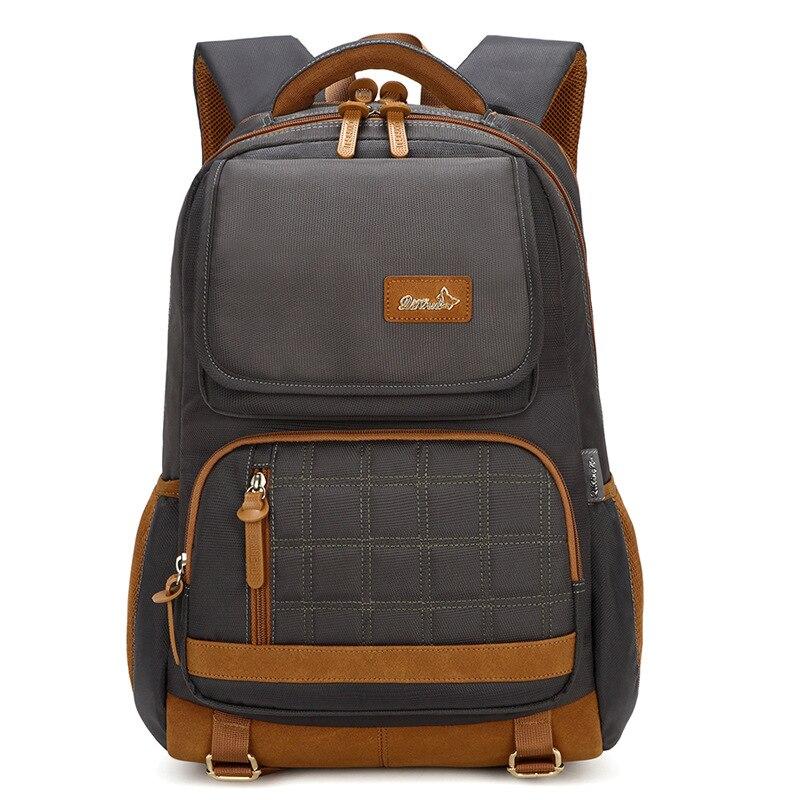 Image 3 - Waterproof Orthopedic Backpack Children School Bags Kids Book Bag High Capacity School Backpack For Teenagers Girls Boys mochila-in Backpacks from Luggage & Bags