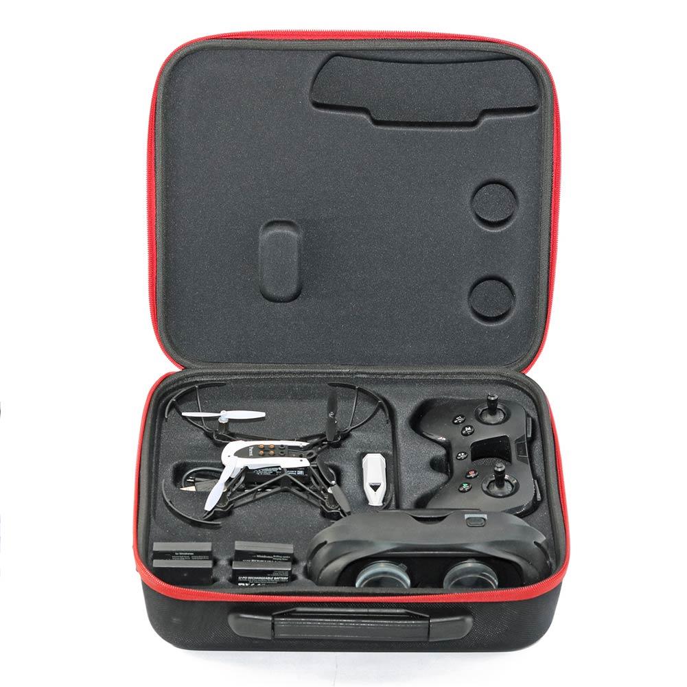 Storage Shoulder Bag Package Box Case Durable Accessories Handbag For FPV RC font b Drone b