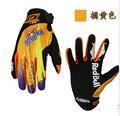 2016 Новый Гонки Мотокросс Перчатки BMX MX ATV MTB Бездорожью перчатки Грязь велосипед велоспорт Мотоцикл перчатки On2