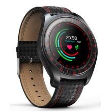 V10 Smart Watch heart rate monitor Smartwatch men women bluetooth smart wristwatch for  iphone huawei xiaomi samsung PK A1 Q8 Y1