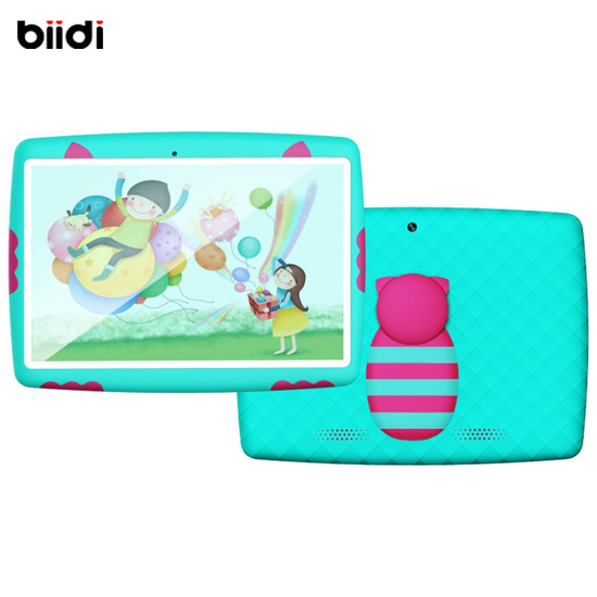 shock resistant Children Laptop computer support download APP free smart tablet pc 10 inch android 5