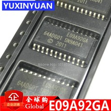 YUXINYUAN E09A92GA EO9A92GA E09A92 SOP24 Printer chip 10PCS/LOT New original authentic Can be purchased directly(China)