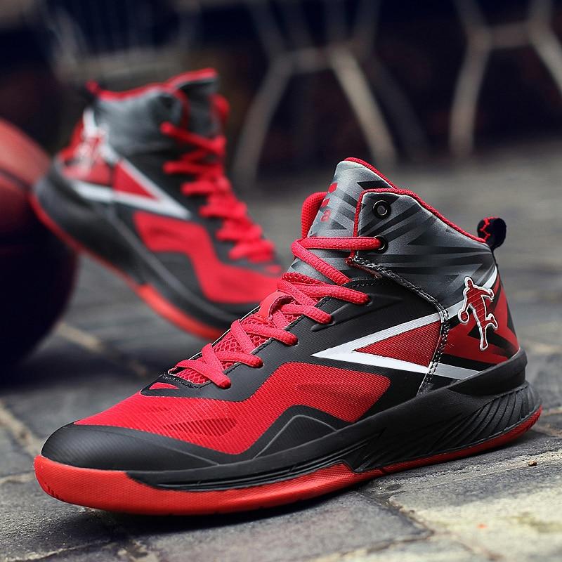 Men Basketball Shoes Wear-resistant Comfortable Cushioned Homme Jordan tn 11 Sneaker Zapatillas Balconcesto Hombre
