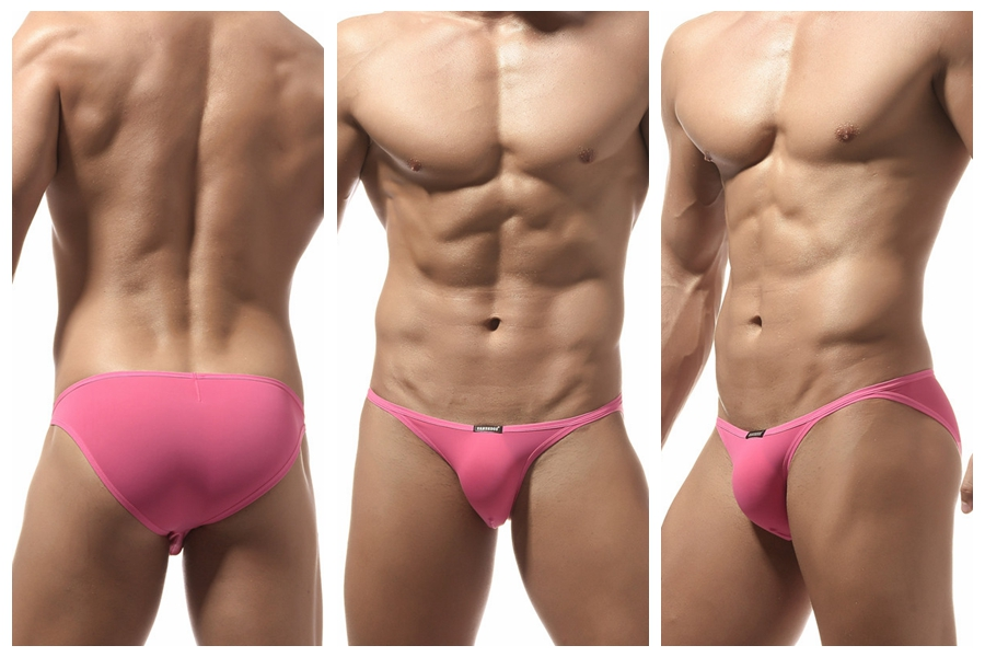 Bikini wax guys