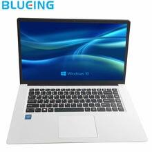 15.6 inch ultra-slim laptop 2GB/6gb 32GB/64gb SSD Windows 10 WIFI bluetooth notebook comput