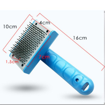 Brush Removal Hair Comb  5