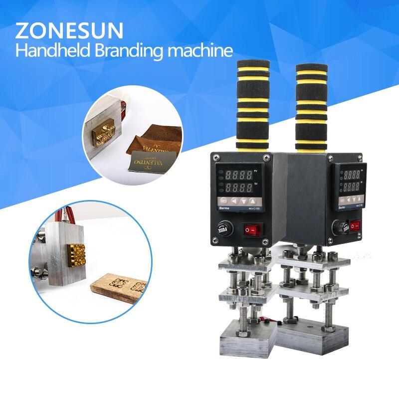 цена на 5*7cm Hot foil Stamping Machine, leather, cake branding machine, Wood embossing machine, electric soldering iron(0-400 degree)