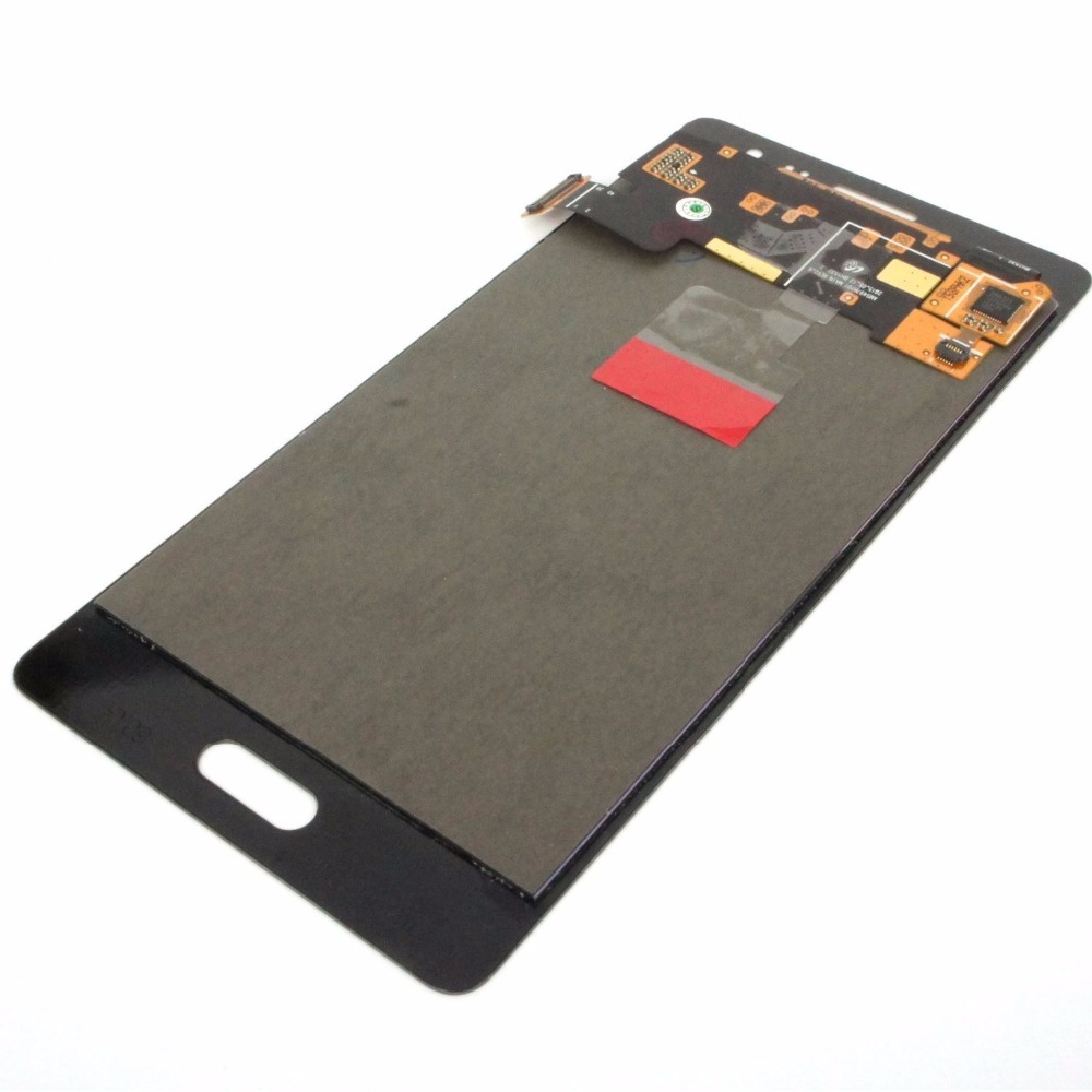 Mobile Phone LCD For Samsung Galaxy Z3 Z300H Z300DD Screen Display Ecran DD Replacement In LCDs From