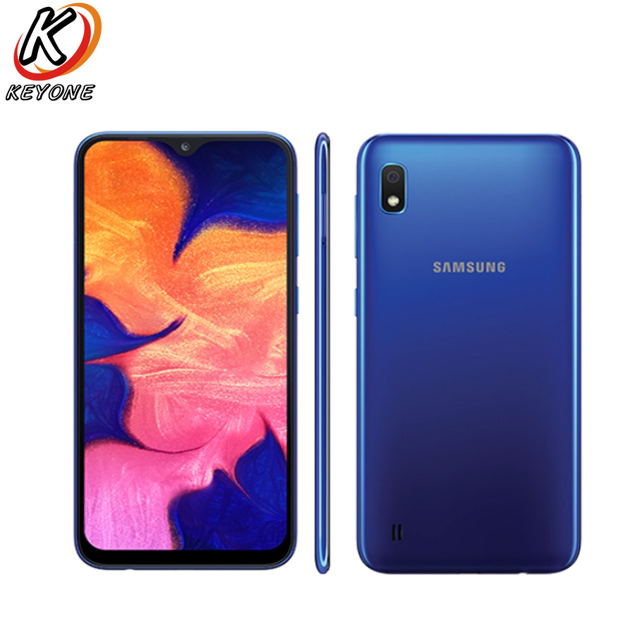 Brand New Samsung Galaxy A10 A105F DS Mobile Phone 6 2 2GB RAM 32GB ROM Octa