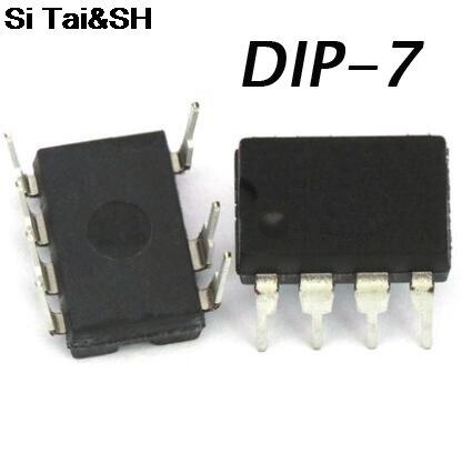 10pcs/lot LNK623PG LNK623 DIP-7 LCD