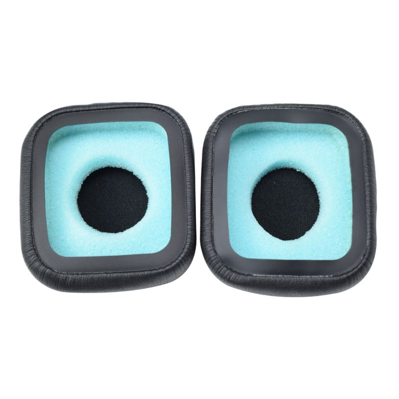 New 1 Pair Earphone Ear Pads Earpads Sponge Soft Foam Cushion Replacement for Logitech UE5000 Headset Headphones qiang