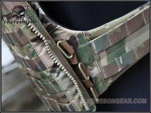 Image 5 - אמרסון CP סגנון אפוד אדפטיבית כבד גרסה Combat Airsoft Molle אפוד EM7397 עלווה ירוק