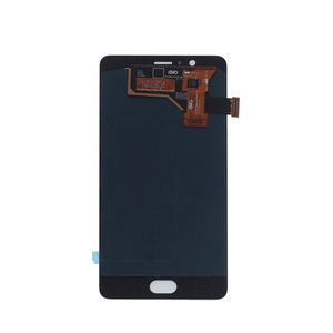 """Image 4 - 5.5"""" AMOLED Display For ZTE Nubia m2 NX551J LCD Display touch screen digitizer Accessories for ZTE Nubia m 2 display Repair kit"""