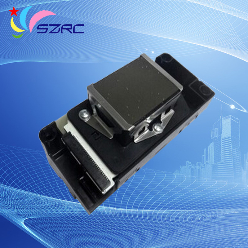 High Quality New Original Print Head DX5 F152000 Printhead Compatible For EPSON R800 Water base Printer head