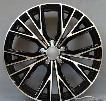 Us 10800 18 19 Inch 5x112 Car Aluminum Alloy Wheel Rims Fit For Volkswagen Audi In Wheels From Automobiles Motorcycles On Aliexpress