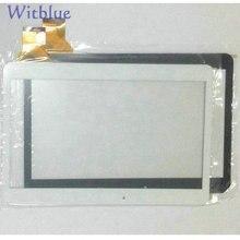 """Nuevo Para 10.1 """"SUPRA M14AG 3G de la Tableta de pantalla táctil de la tableta Del panel Digitalizador Del Sensor de Cristal de Reemplazo Envío Gratis"""