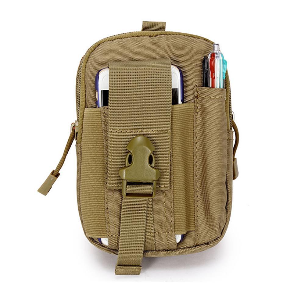 Multifunction cool men Waist Belt Pack Bag Wallet Pouch popular waist bags sale