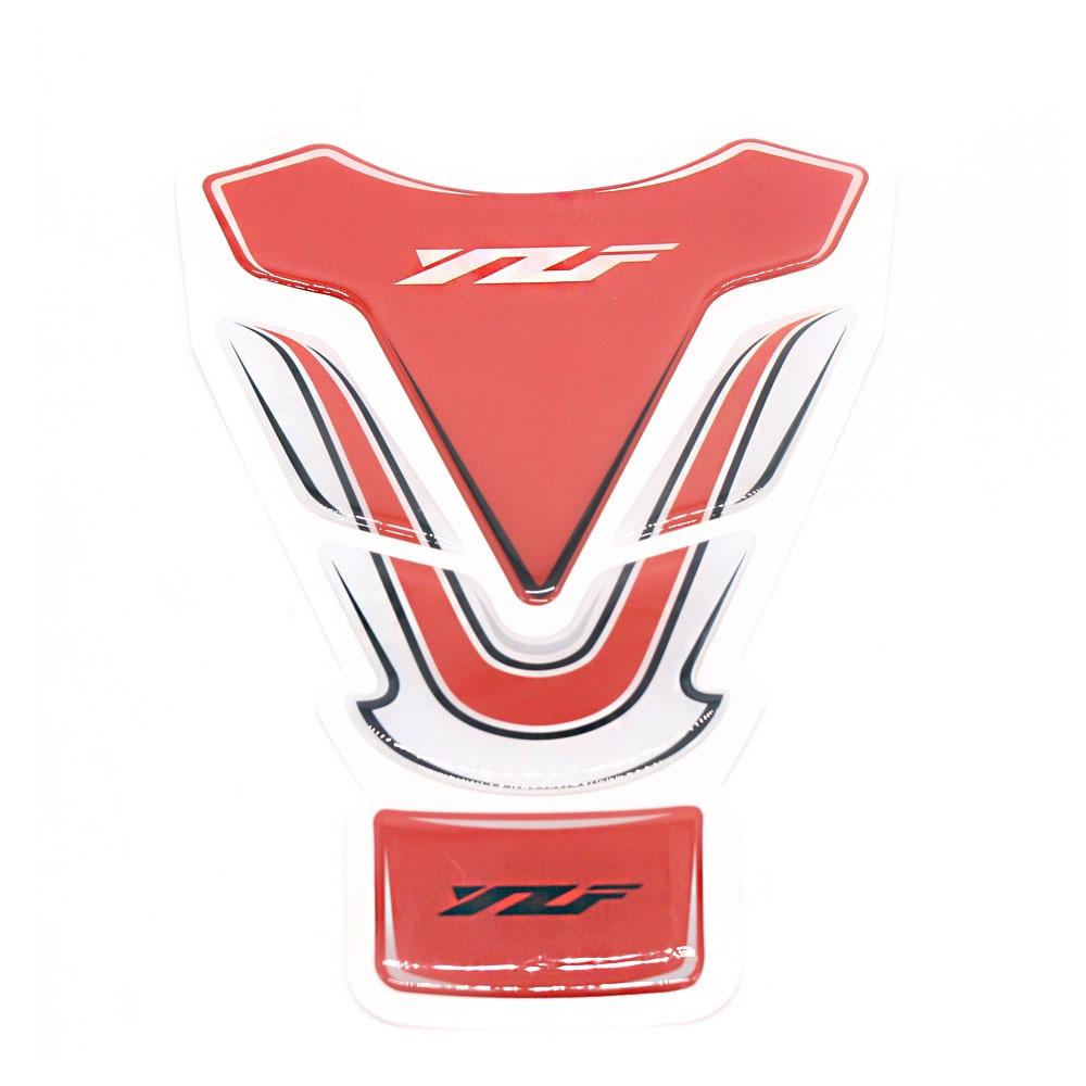 Motocicleta estéreo de alta qualidade 3 M adesivos Refletivos fit para a yamaha YZF YZF R1 R6 FZ1 FZ6 fazer FZ1 fazer TDM 900 VAZ