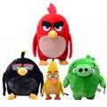 Сочельник Подарок 18 см Kwaii животных птиц, Чучела Плюшевые Игрушки Куклы для детей подарок Creative 3D Мультфильм Новый детские Птицы детские игрушки