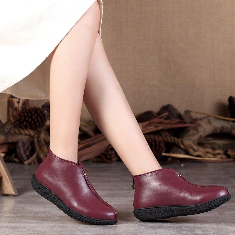 2017 automne et hiver nouvelles chaussures de marche en laine vintage chaussures de marche B1I1-B1I82017 automne et hiver nouvelles chaussures de marche en laine vintage chaussures de marche B1I1-B1I8