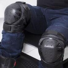Рабочий наколенник протектор для катания на лыжах сноуборде Тактический Скейт Защитный наколенник мотоциклетный наколенник поддержка