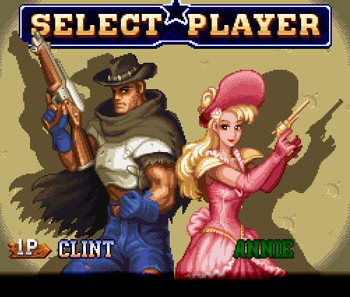 Wild Guns 46 Pin 16 Bit Grey Game Card For USA NTSC Game Player